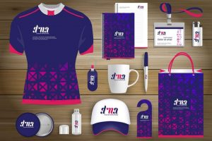 BRANDING AND PROMOTIONAL